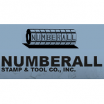 Numberall Stamp & Tool