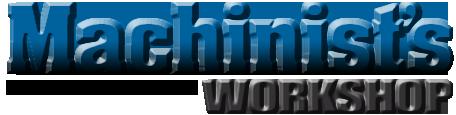 Machinist's Workshop Logo